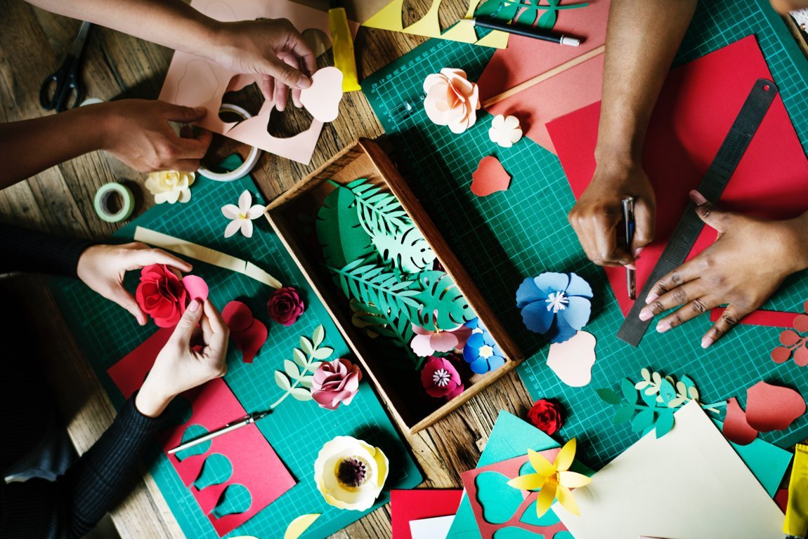 creatività-disabilità-vinciart-srapbooking