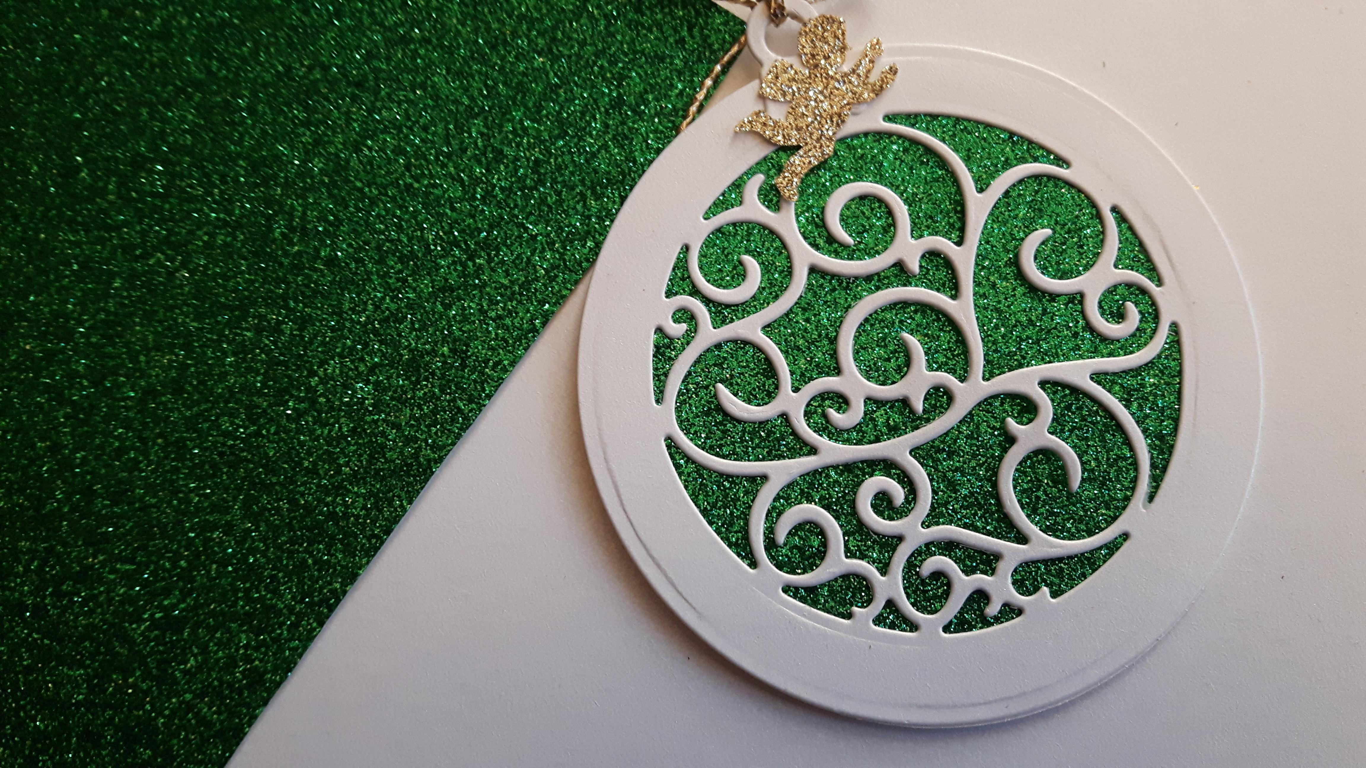 Decorazioni natalizie 4 vinciart for Youtube decorazioni natalizie